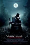 Abraham Lincoln: Lovec upírov