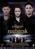 Twilight sága: Úsvit – 2. čast